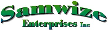 Samwize Enterprises Inc